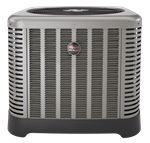 Ruud RA16 Air Conditioners