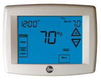 Ruud® 300 Series Thermostats
